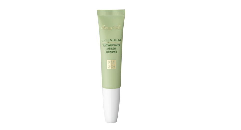 Bottega Verde - Splendida - Trattamento occhi antirughe
