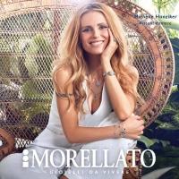 Michelle Hunziker per Morellato