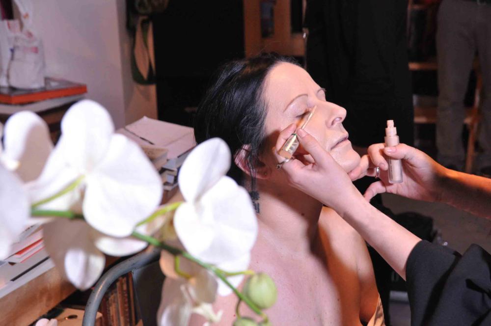 Sabrina Galeano Beauty Specialist Helena Rubinstein