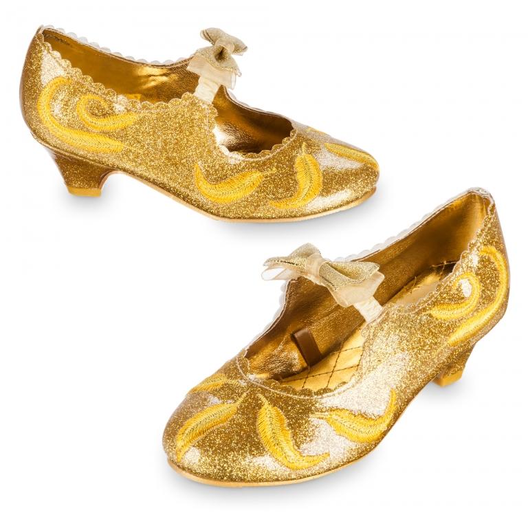 Scarpe per costume di Belle - 30,99 euro
