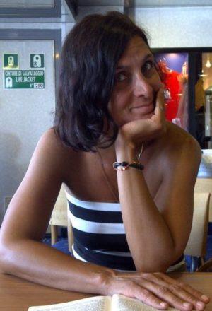 Sonia Cabiaglia