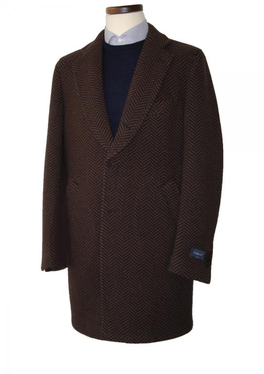 Tombolini cappotto
