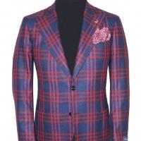 Tombolini giacca