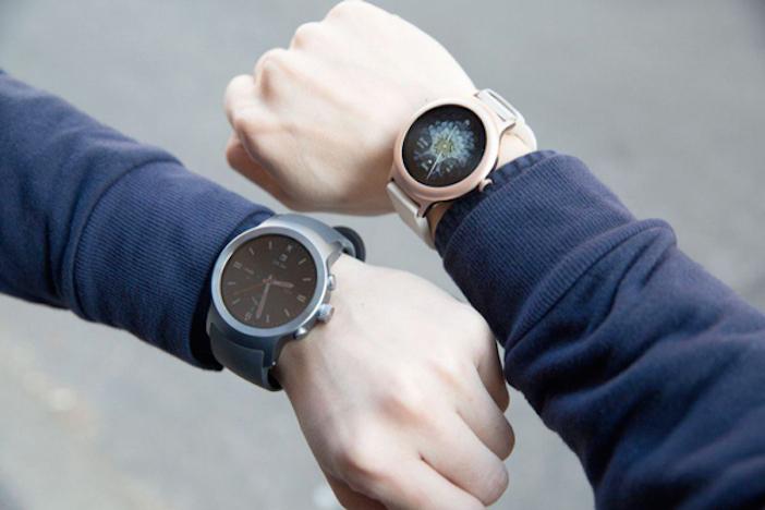 lg watch sport lg watch style