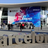 mobile world congress 2017 barcellona