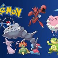 pokemon go pokemon seconda generazione