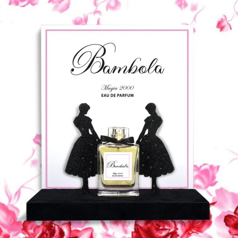 Bambola - profumo creato da MaGia2000