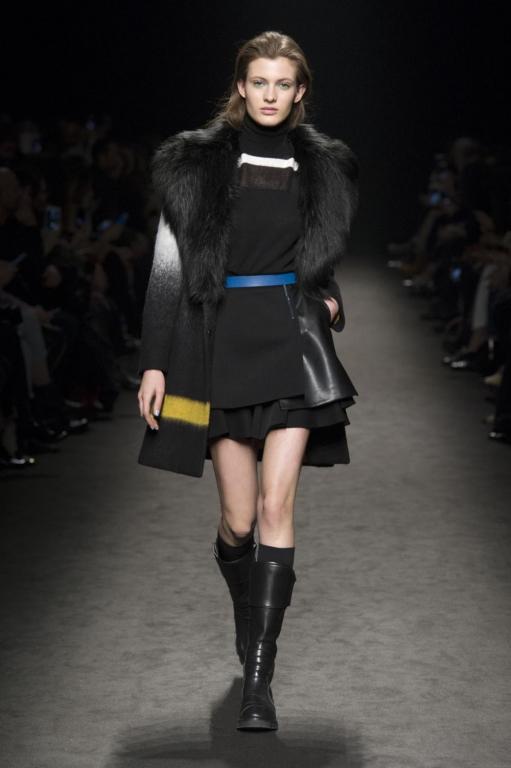 the latest 43b6d 29cd6 Byblos: nuova collezione Fall-Winter 2017-18 – Fashion Times