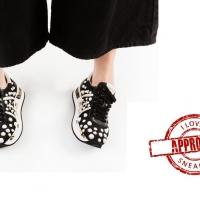 CONNY-sneakers premiata