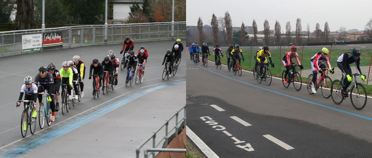 Herne hill velodrome e velodromo parco nord gemelli diversi per il ciclismo urbano fashion times - Discografia gemelli diversi ...