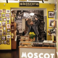MOSCOT Roma