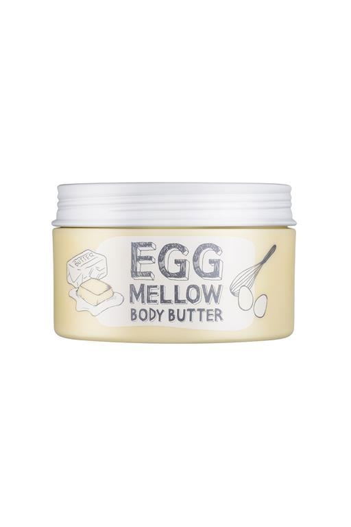 Egg Mellow Body Butter