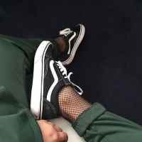 Perfect Sneakers E Times A Fashion Ilovesneakers Combo Calze By Rete BfngfSx1