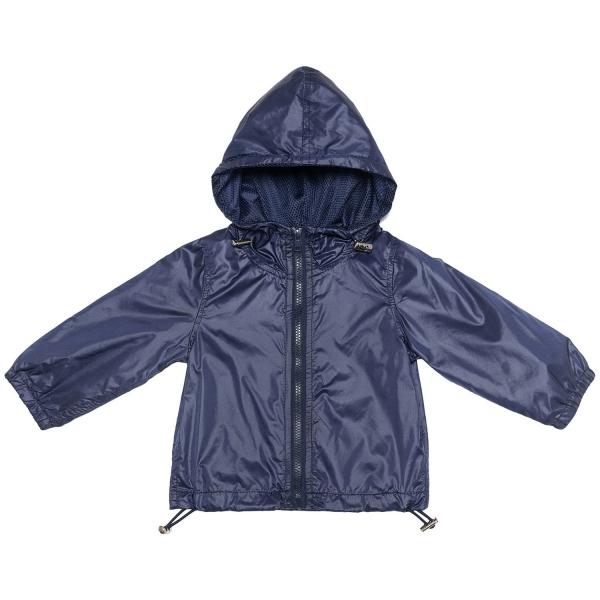 giacca a vento bimbo hitch-hiker