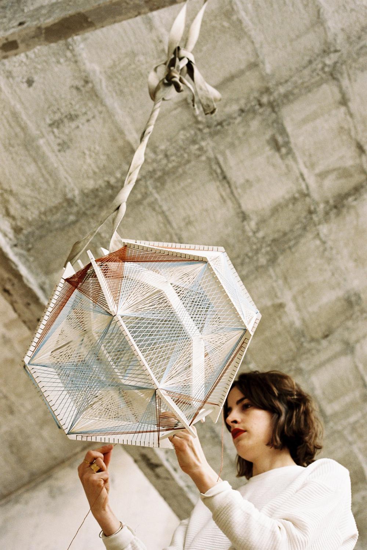 Julie Lansom Sputnik