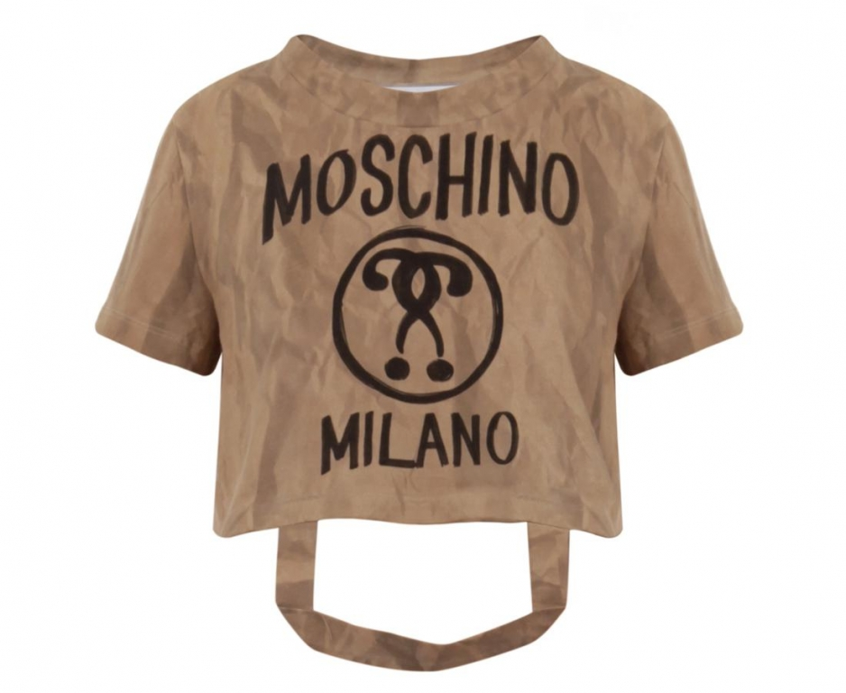 Moschino - capsule collection Rat-à-Porter