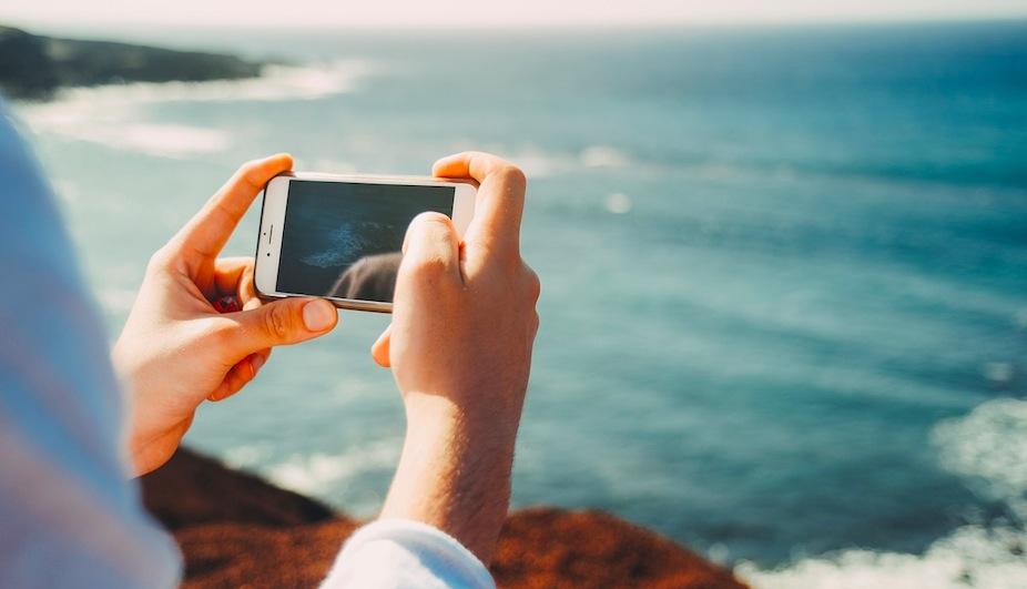 app gratuite per foto
