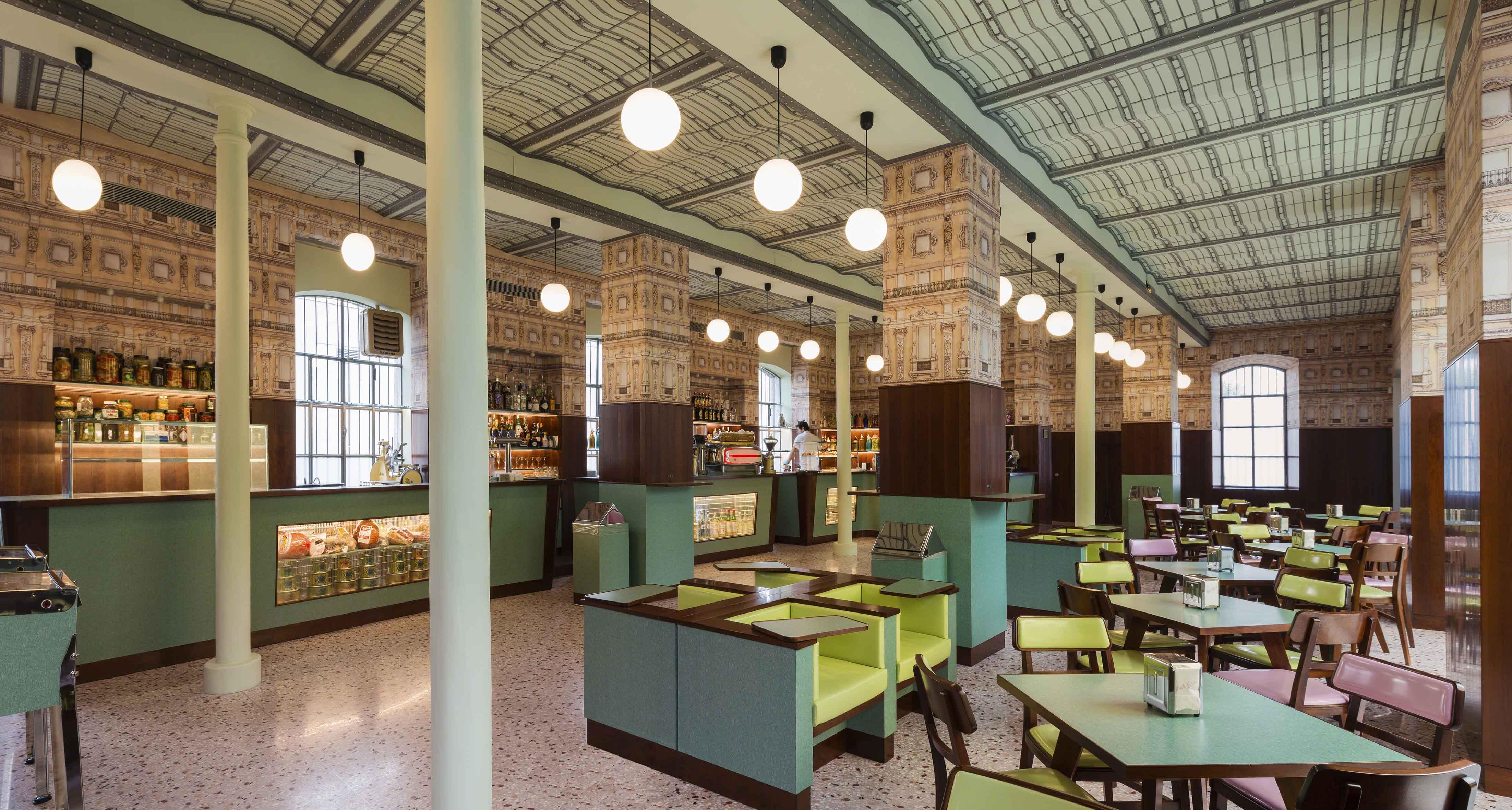 5 locali vintage a milano fashion times - Mondo casa shop ...