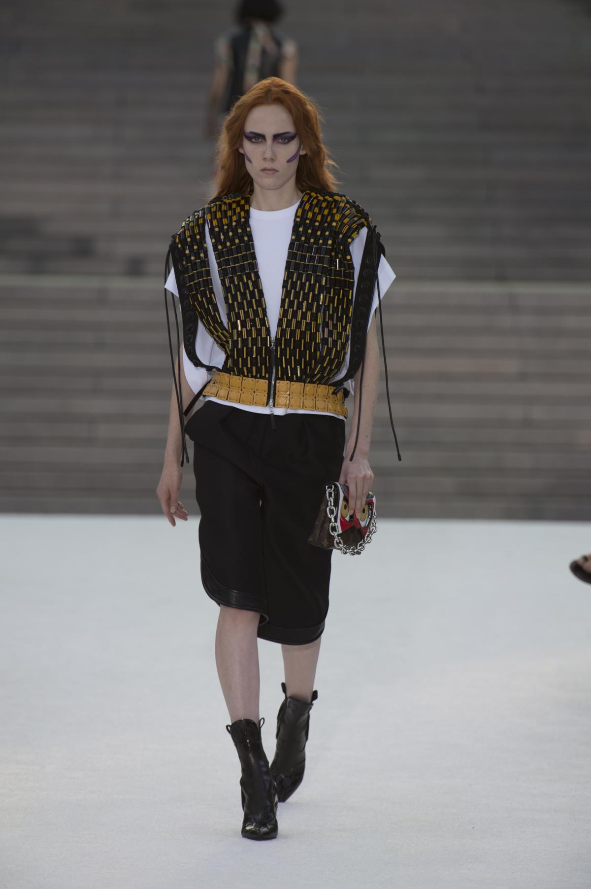 Louis Vuitton presenta la Collezione Cruise 2018 – Fashion ...