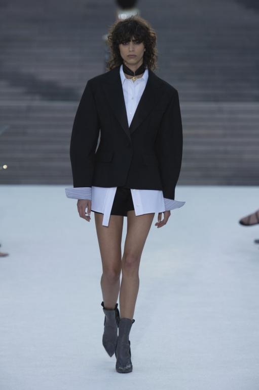 Louis Vuitton - Collezione Cruise 2018