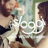 "Spot Sloggi ""Try My Bra"""