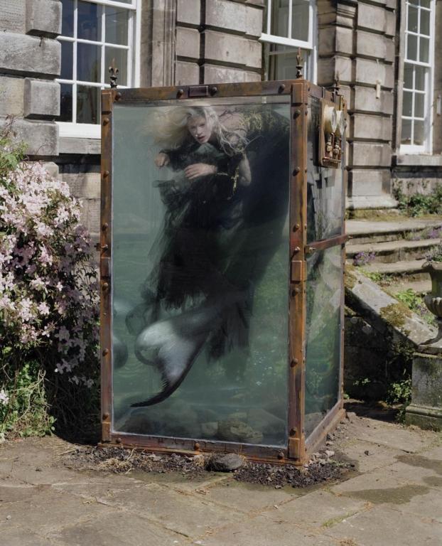 Tim Walker - Mermaid