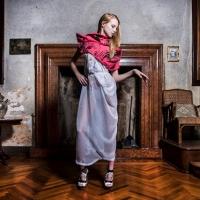 Ph. Enrico Marcolungo / Modella: Elena Caloi
