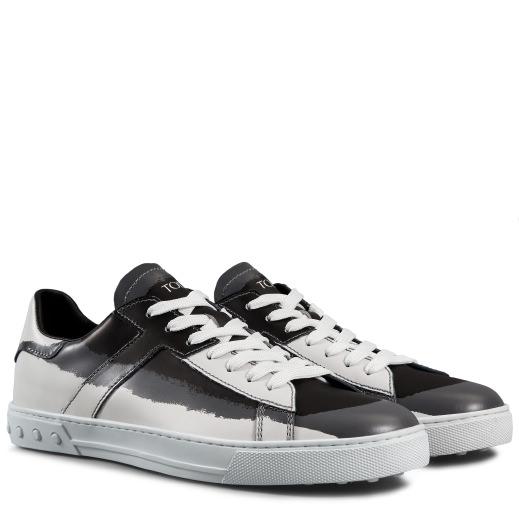 tods sneakers pelle