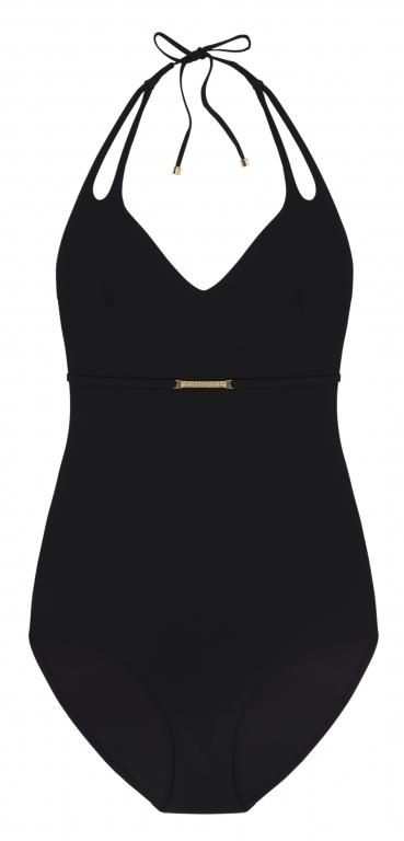 Heidi Klum swimwear su Amazon Moda