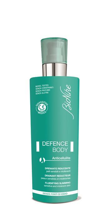 Defence Body Anticellulite - Bionike 200 ml 29,90 €