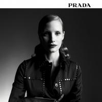 Prada FW17 Womenswear Advertising Campaign