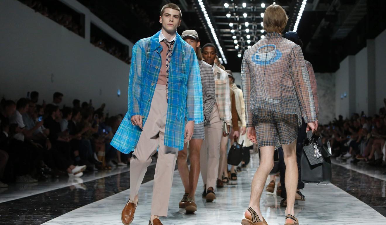 bfbea252c8 Moda uomo: tendenze Primavera-Estate 2018 | Fashion Times