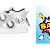 saldi sneakers