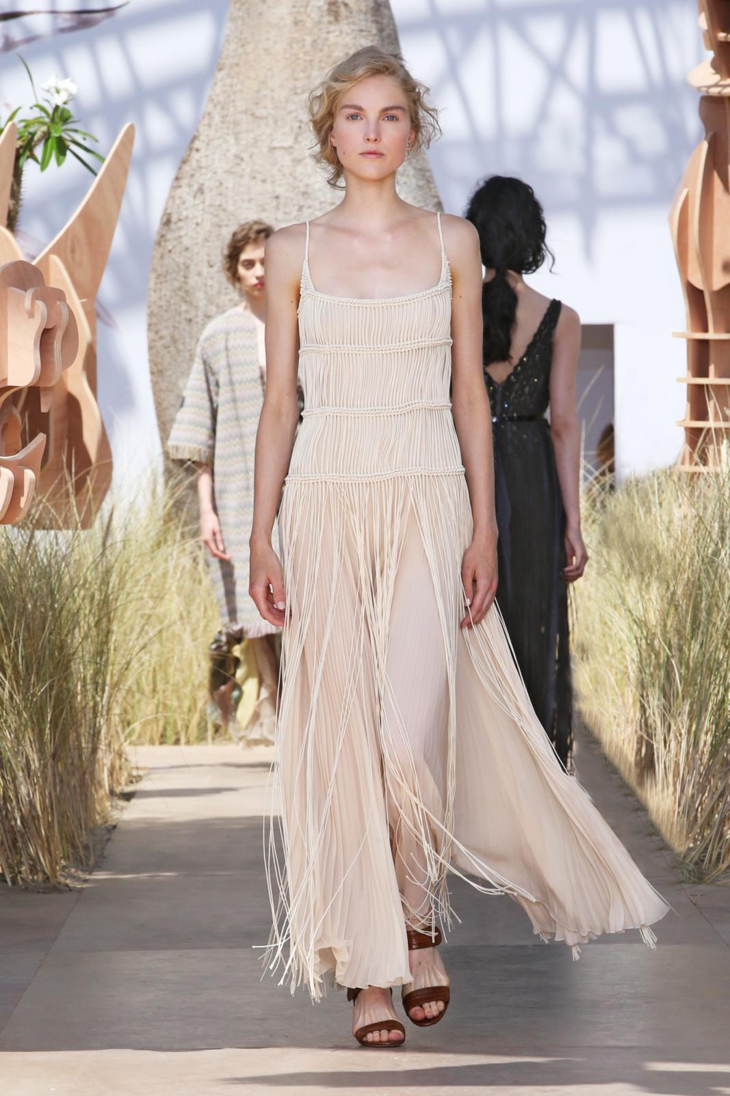 718ddd5c8a36 Dior Haute Couture Autunno-Inverno 2017-18