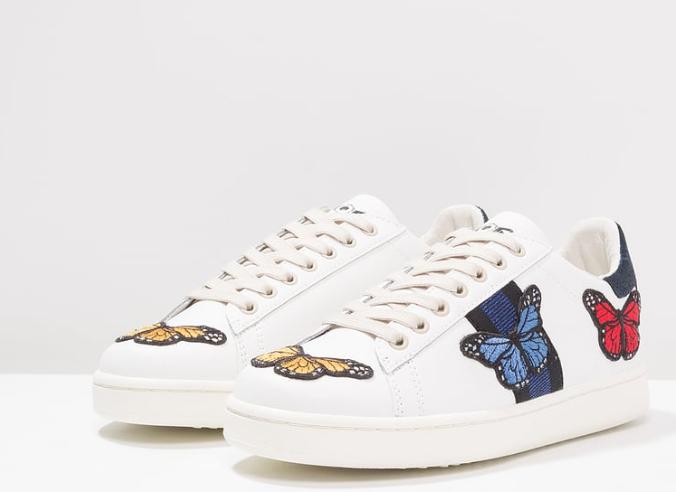 MOA butterfly