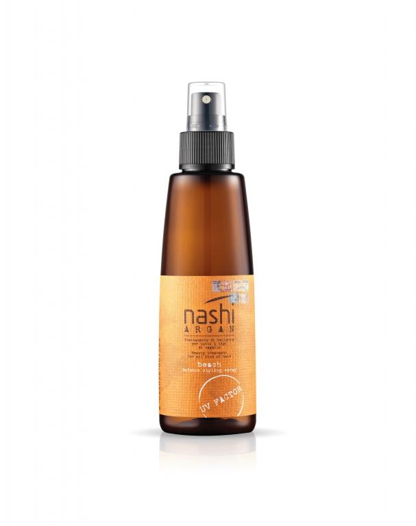 Sun Beach Defence - Nashi Argan