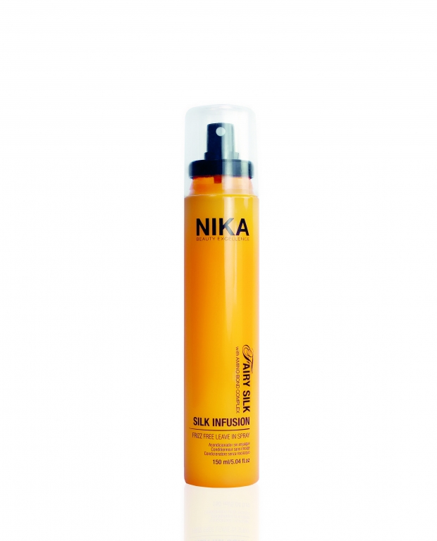 Fairy Silk infusion Spray - Nika