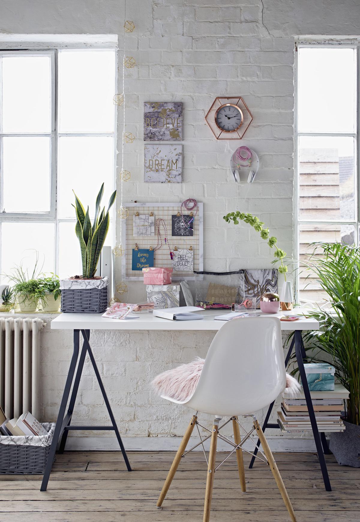 Idee arredamento ecco minimalux di primark home fashion for Idee di arredamento