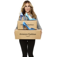 Sarah Jessica Parker per Amazon