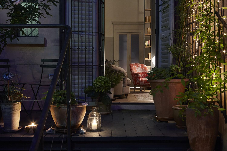 Scegliere e ristrutturare casa i 5 consigli dell 39 esperta for Giardino 54 nyc