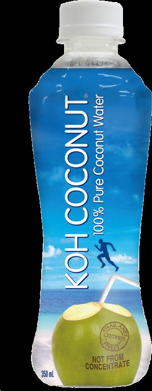 Acqua di cocco - Koh Coconut