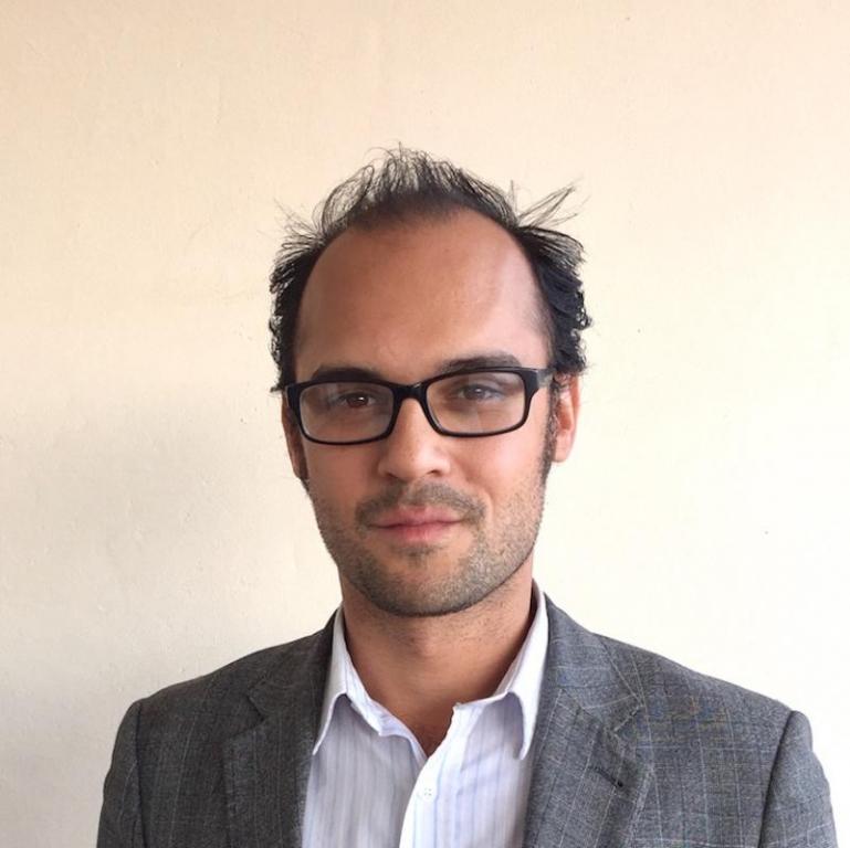 Carl Anglim ( Director ) OFS