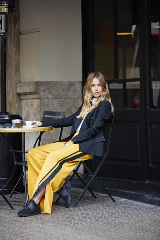 Emma Louise Connolly per Timberland