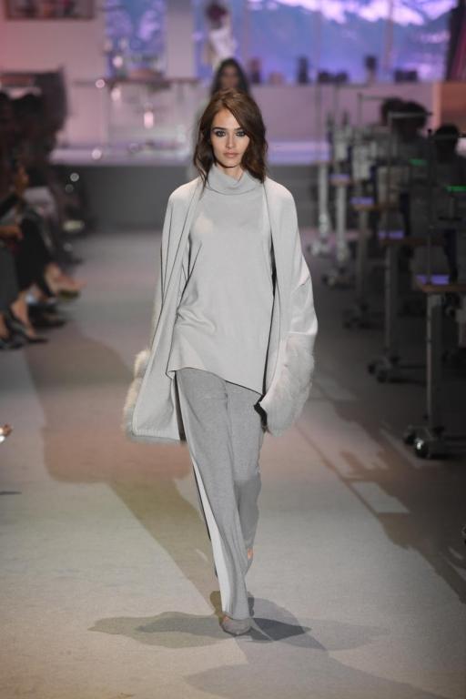 Falconeri Fashion Show 2017  Ph.Daniele Venturelli