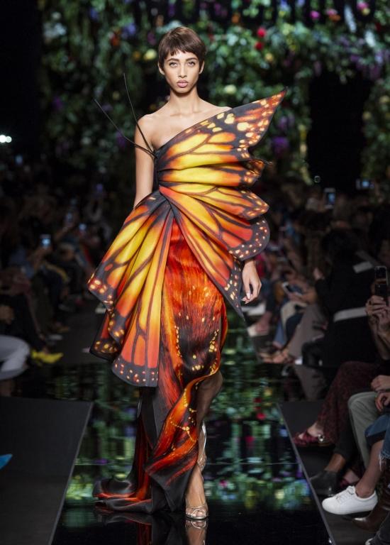 Moschino Collezione Donna - Primavera-Estate 2018