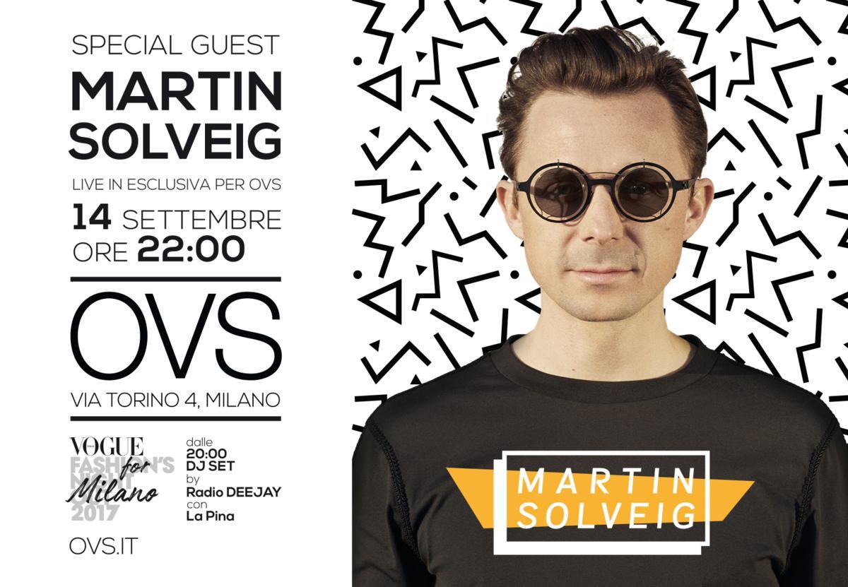 OVS VFNO Martin Solveig