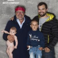 Oliviero Toscani per Best Company