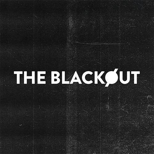 The Blackout - U2
