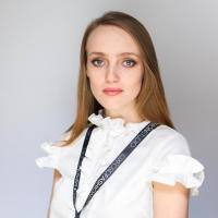 Tiffany Saunders ( Runway Director OFS )