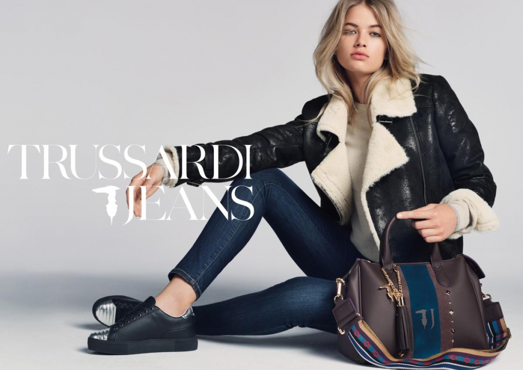 Trussardi Jeans - Autunno-Inverno 2017